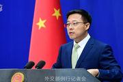 واکنش چین به برداشته شدن تحریمهای تسلیحاتی ایران