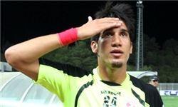 حاتمی: دلم برای عمرانزاده تنگ شده است