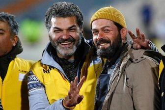 پژمان بازغی با «راند چهارم» در راه جشنواره فجر 39