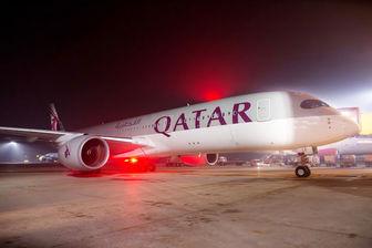قطر پروازهای جدیدی به سوی ایران اضافه میکند