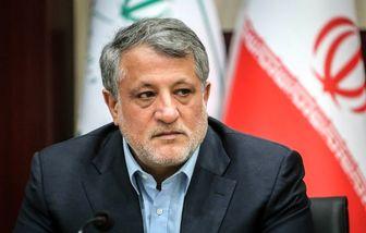 محسن هاشمی رفسنجانی شهردار می شود؟