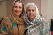 حال نامساعد بازیگر زن ایرانی به دلیل ابتلا به کرونا/ تصاویر