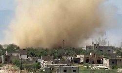کشتار جدید ائتلاف آمریکایی در شمال سوریه