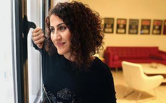 شروع واکنش ها به حضور خواننده زن تُرک در فیلم ایرانی!