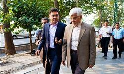 عارف ریاست دانشگاه تهران را نپذیرفت