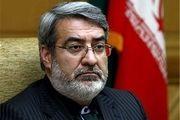 گزارش وزیر کشور از امنیت داخلی کشور به کمیسیون شوراها