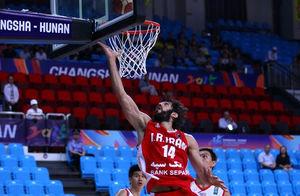 بازگشت ستاره بسکتبال به تیم ملی