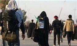 فعالیت تیمهای بهداشتی در مرزهای ایران و عراق