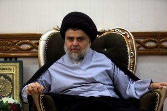 مقتدی صدر: بیگانگان در عراق هیچ جایی ندارند