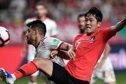AFC: تقابل دو غول آسیا با تساوی به پایان رسید