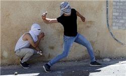 یک صهیونیست بر اثر پرتاب سنگ فلسطینیها کشته شد