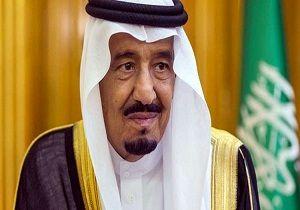 واکنش ملک سلمان به حمله موشکی انصارالله یمن