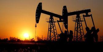 قیمت جهانی نفت در 1 مهر 99