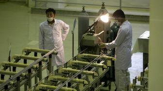 بازتاب خبر فن آوری های هسته ای جدید در رسانه های غربی