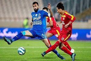 دو بازیکن برزیلی در لیگ برتر ایران