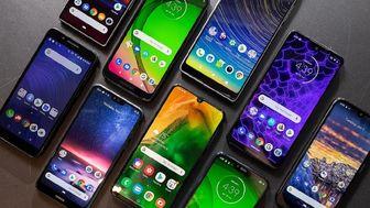 حدود 4 میلیون دستگاه گوشی موبایل از گمرک ترخیص شد