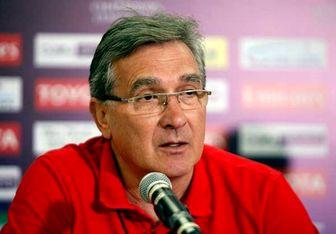 برانکو: لیاقت قهرمانی در نیم فصل اول را داشتیم/در مرحله مذاکره و توافق با پرسپولیس هستم