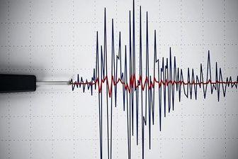 زلزله ۳.۵ ریشتری شهر کیلان دماوند را لرزاند