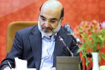 پیام تسلیت رئیس صداوسیما  برای جانباختگان تشییع پیکر شهید سلیمانی
