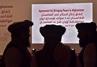 طالبان دولت افغانستان را متهم کرد