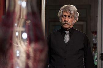 آقای بازیگر : دلیل کمکاریام را از فیلمسازان بپرسید