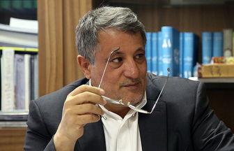آلودگی هوا و ترافیک مشکل اساسی تهرانیها است