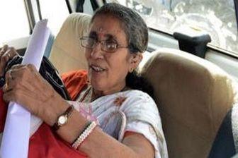 نخست وزیر هند شانس آورد