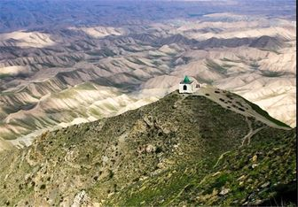 ماجرای آتشسوزی گورستانی عجیب در ایران