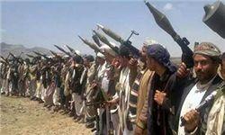 درگیری در خاک عربستان بین نیروهای یمنی و ارتش سعودی