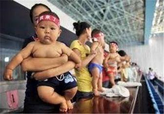 فاجعه جمعیتی چین به واسطه سیاست تکفرزندی