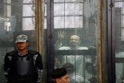 مصر پس از مرگ مُرسی ملاقات با زندانیان را ممنوع کرد