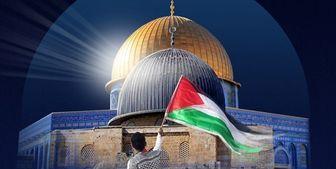 تلاش صهیونیستها برای سرقت آثار باستانی فلسطین
