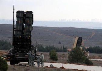 ترکیه خرید سیستم دفاع موشکی از چین را متوقف کرد