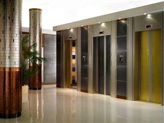 ناایمن بودن آسانسور90 درصد ادارات و مراکز درمانی همدان