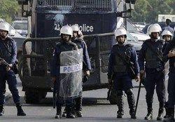 ادامه اعتراضات مردمی در بحرین