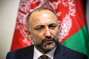 مشاور امنیت ملی افغانستان راهی عربستان شد