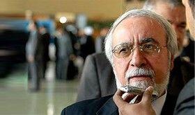 زنگنه: باید با ایران با زبان احترام سخن گفت