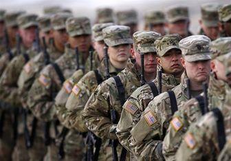 خروج تدریجی نیروهای آمریکایی از پایگاهی در غرب افغانستان