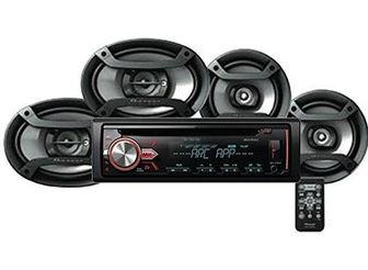 خرید پخش کننده MP3 خودرو چقدر تمام می شود؟