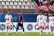 بازیکنان پرسپولیس که سابقه بازی فینال لیگ قهرمانان آسیا را دارند