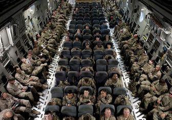 آمریکا ۱۵۰۰ نیروی هوابرد به افغانستان اعازام کرد