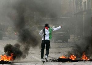 بازداشت شماری از فلسطینیها در کرانه باختری