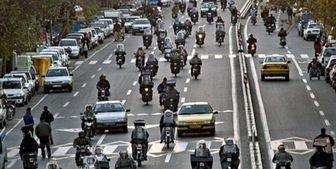 موتورسیکلتها دیگر توقیف نمیشوند