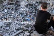 تخریب ۷۲ ساختمان و آوارگی ۷۸ شهروند فلسطینی طی سه ماه