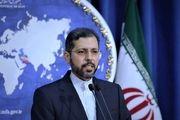 خطیبزاده: سفر امیرعبداللهیان به سوریه تنظیم شده بود