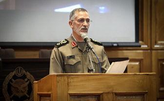 رشد قابل توجه روند کلی پیشرفت در ارتش