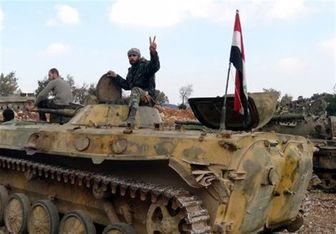 آیا سوریه به عرصه رویارویی بین آمریکا-ایران تبدیل میشود؟