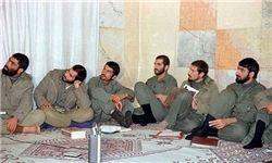 فرماندهان سپاه مجبور شدند لباس عربی بپوشند!