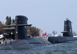 کمک جنجالی آمریکا به تایوان برای ساخت زیردریایی