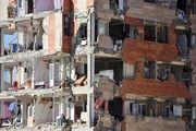 تکلیف مسکن مهر زلزله زدگان سرپل ذهاب چه می شود؟